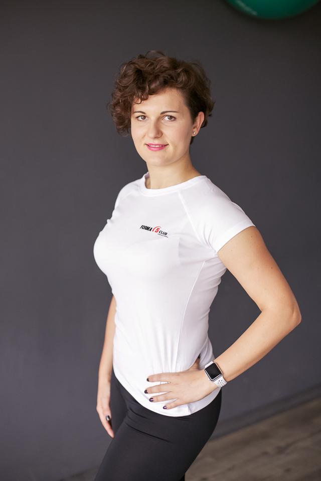 Wioleta Dąbkowska